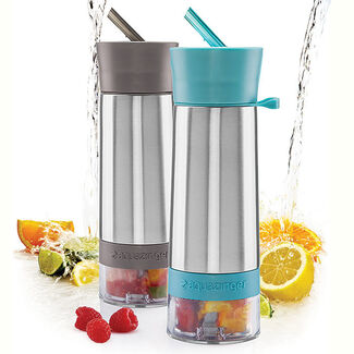 Aqua Zinger Flavored Water Maker